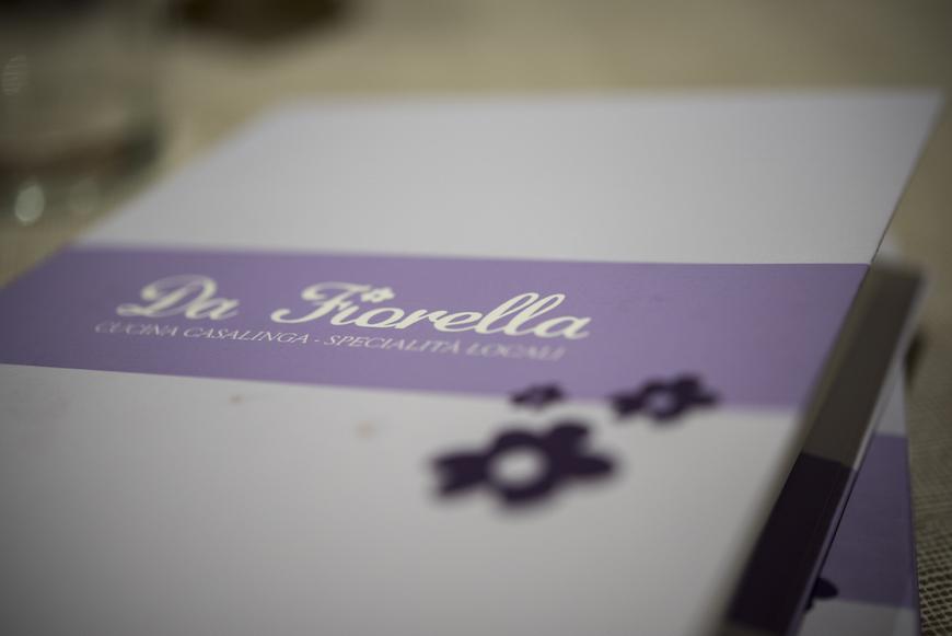 Da Fiorella a Nicola