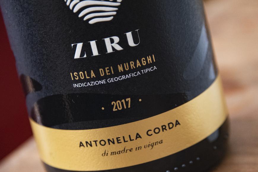 Ziru, le Anfore di Antonella Corda