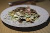 Okonomiyaki, il Giappone di Rino Duca