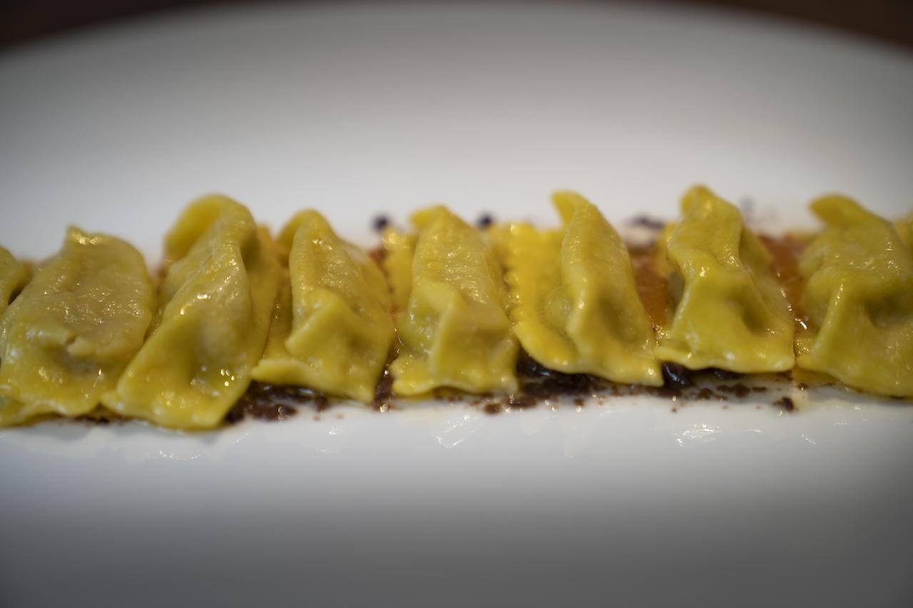 Stradora a Reggiolo: levità e sostanza