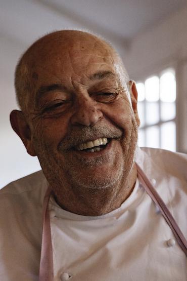 Mauro Ricciardi e l'estro spinoso